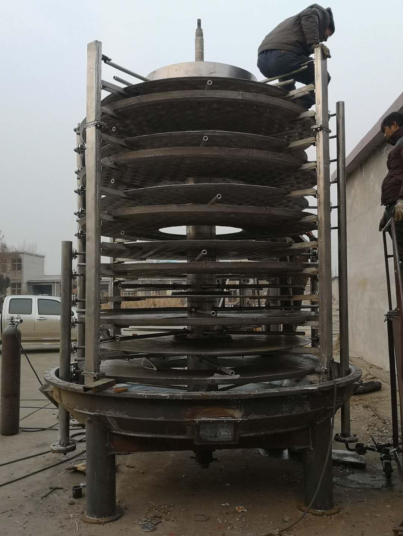 化工废水蒸发器